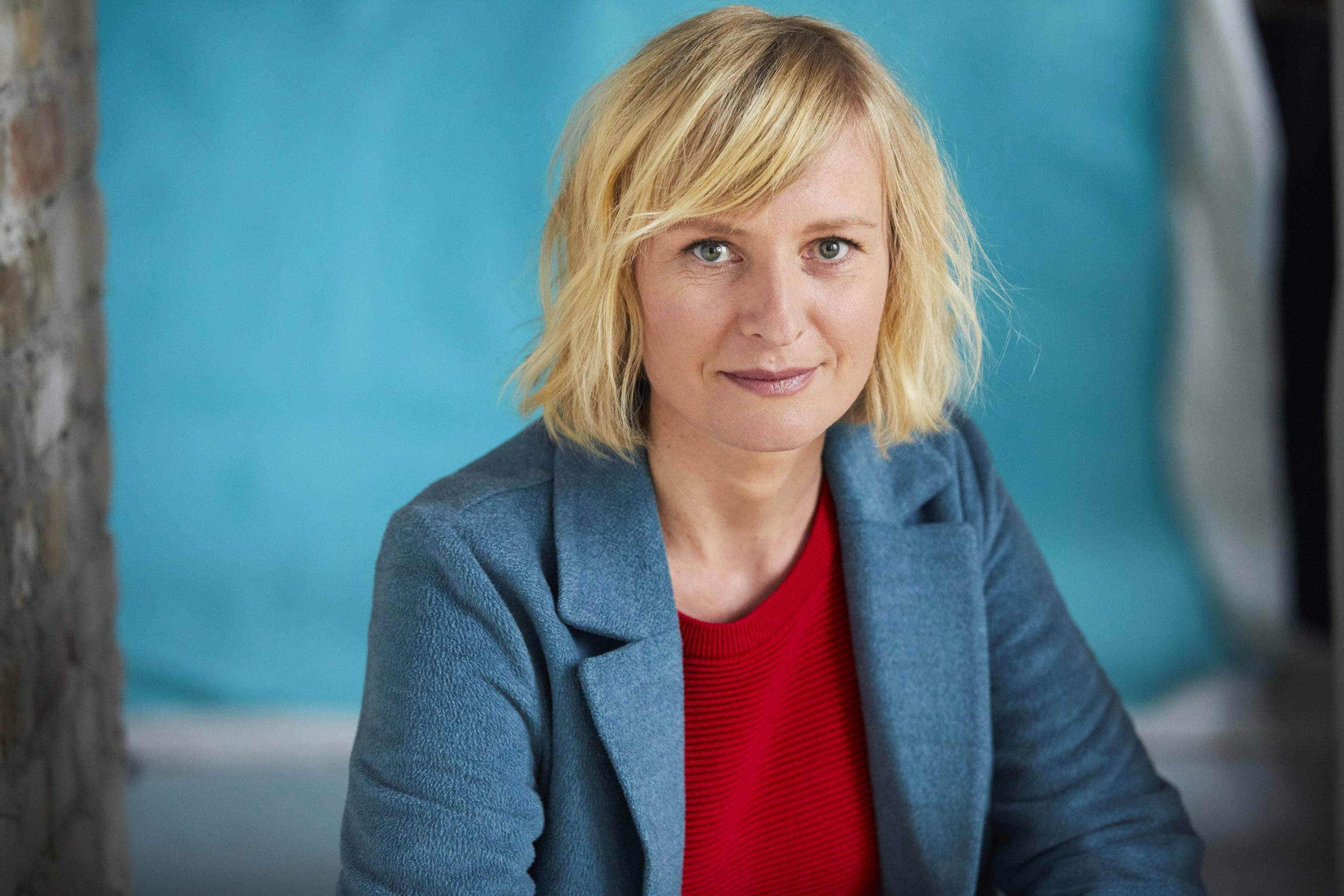 Ivonne Schwarz © Steffi Henn