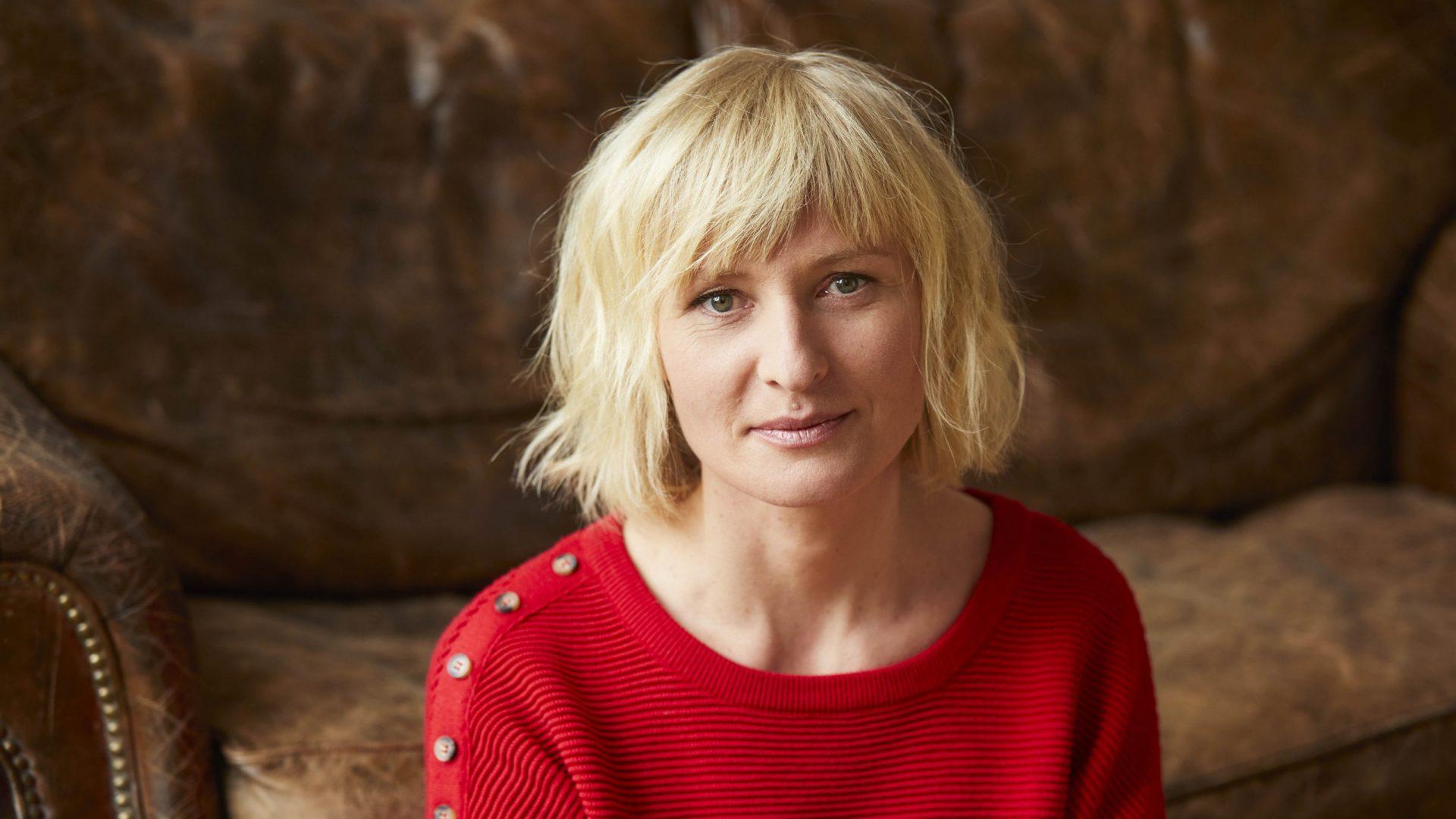 Ivonne Schwarz